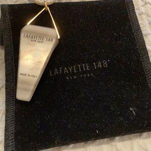 Lafayette 148 Necklace